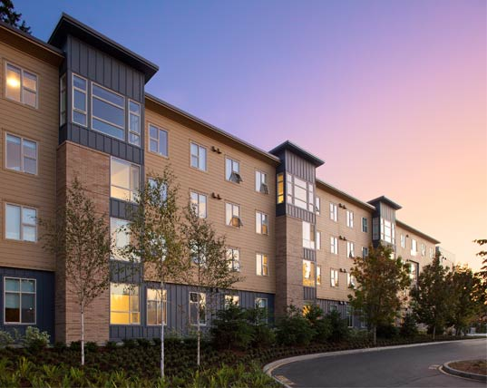 Apartments In College Place Wa